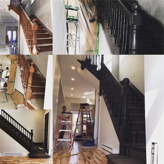 interior painting company halifax