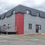 Commercial Painting in Halifax