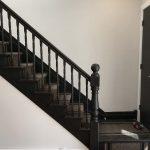 interior stair painting in halifax nova scotia