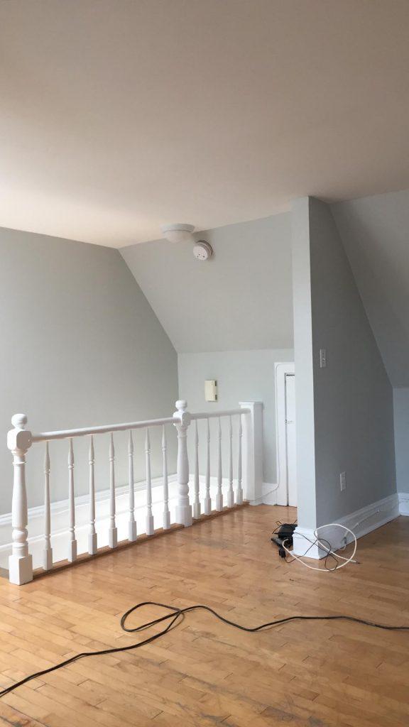 interior painting halifax apartment